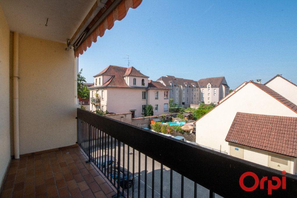 Appartement à vendre 3 76m2 à Schiltigheim vignette-1