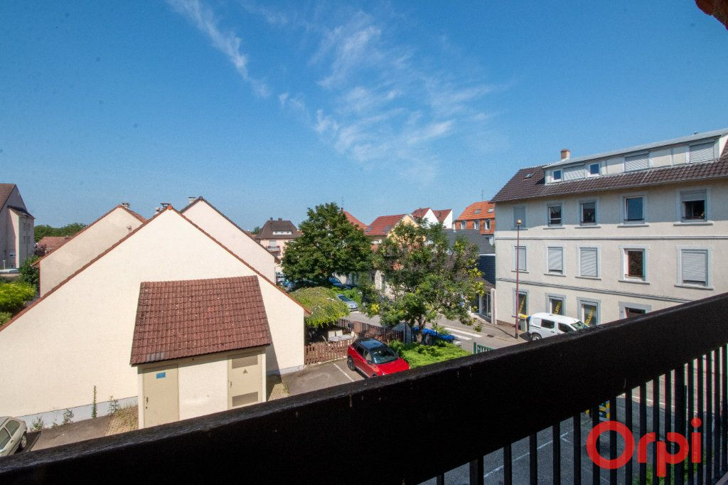 Appartement à vendre 3 76m2 à Schiltigheim vignette-2