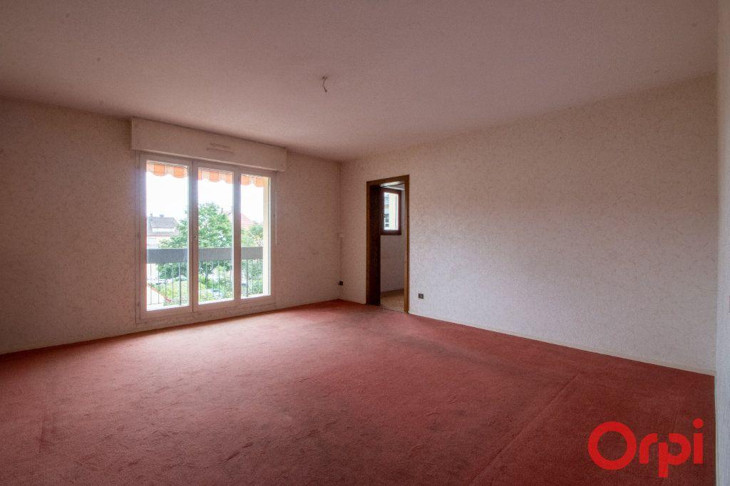 Appartement à vendre 3 76m2 à Schiltigheim vignette-3