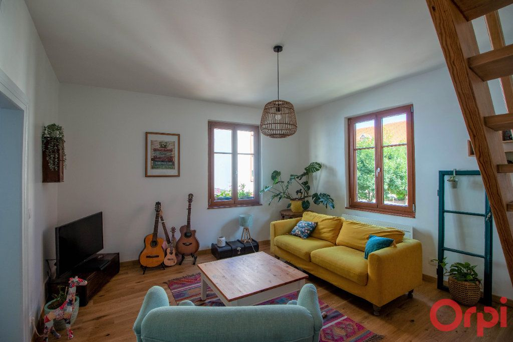 Appartement à vendre 4 91m2 à Bischheim vignette-1
