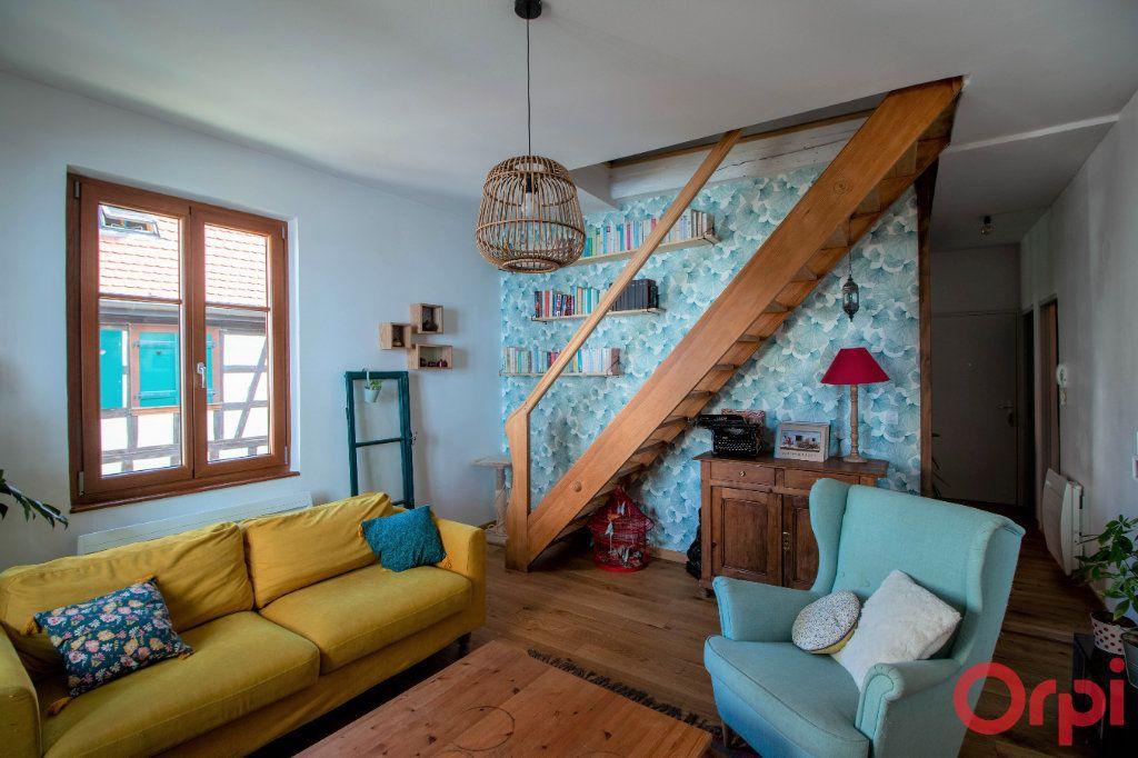 Appartement à vendre 4 91m2 à Bischheim vignette-2