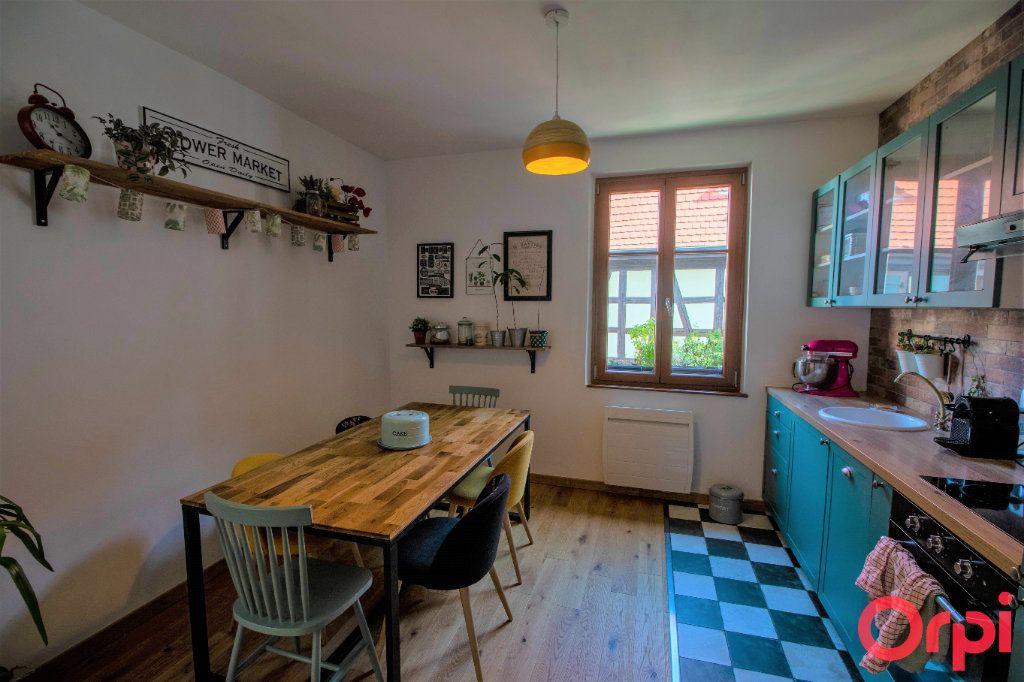 Appartement à vendre 4 91m2 à Bischheim vignette-3