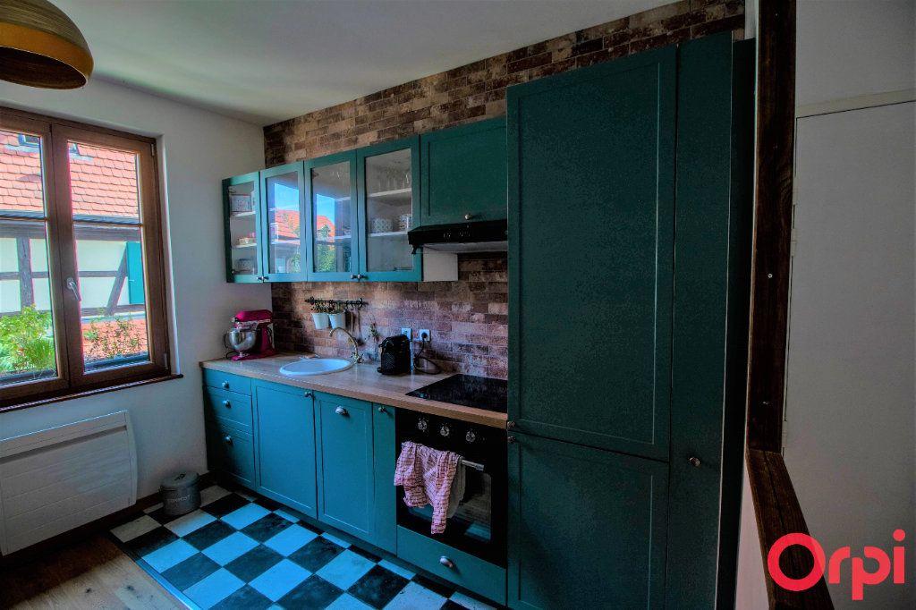Appartement à vendre 4 91m2 à Bischheim vignette-4