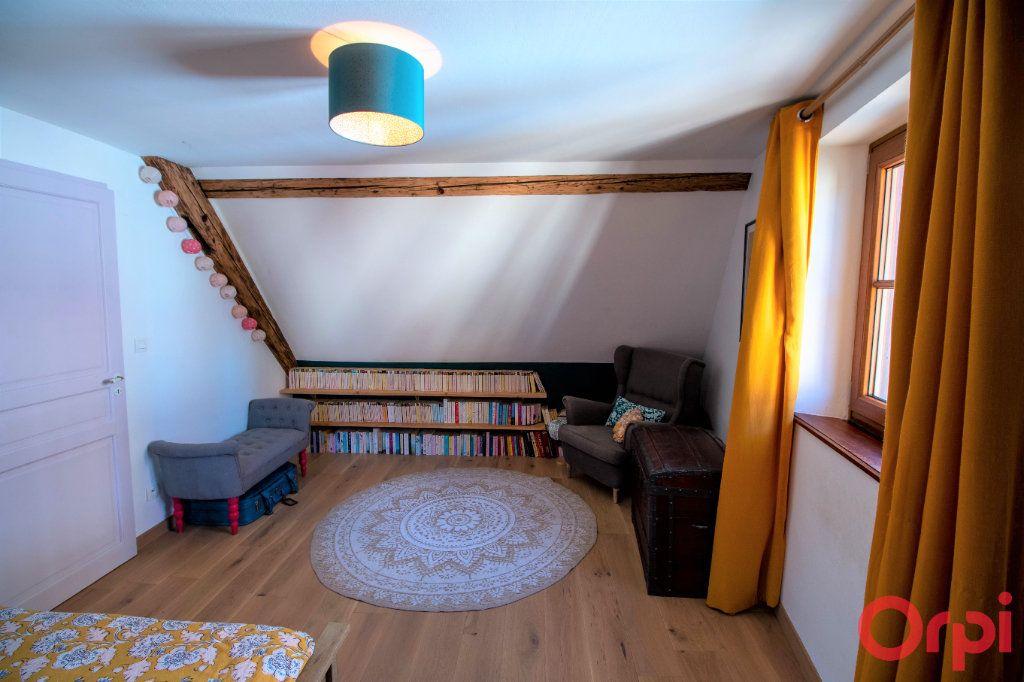 Appartement à vendre 4 91m2 à Bischheim vignette-7