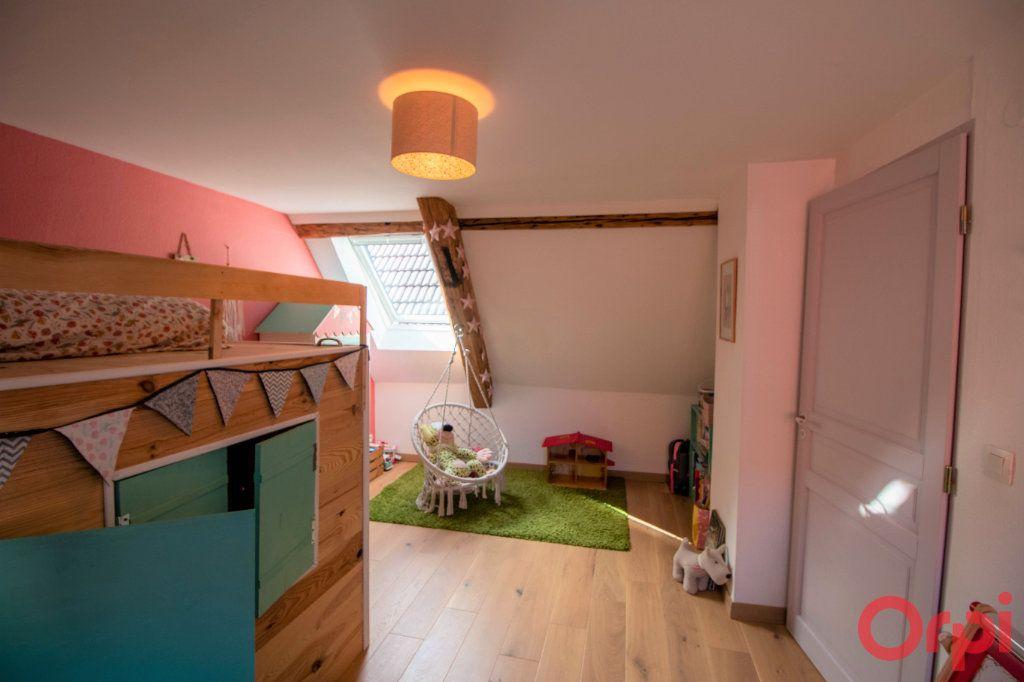 Appartement à vendre 4 91m2 à Bischheim vignette-9