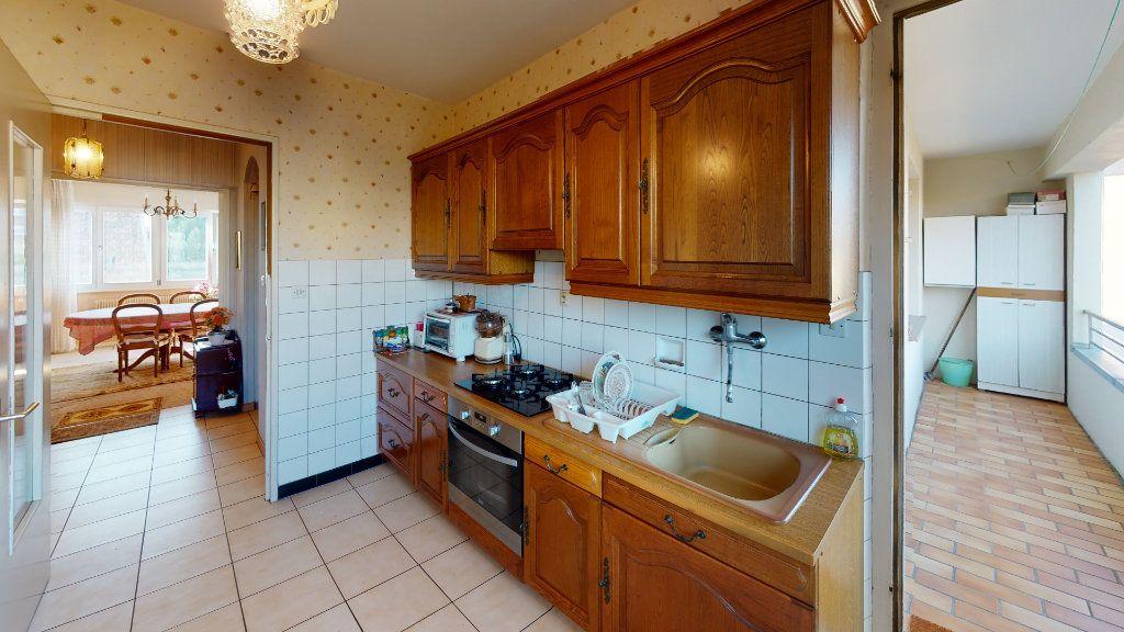 Appartement à vendre 3 77m2 à Strasbourg vignette-1