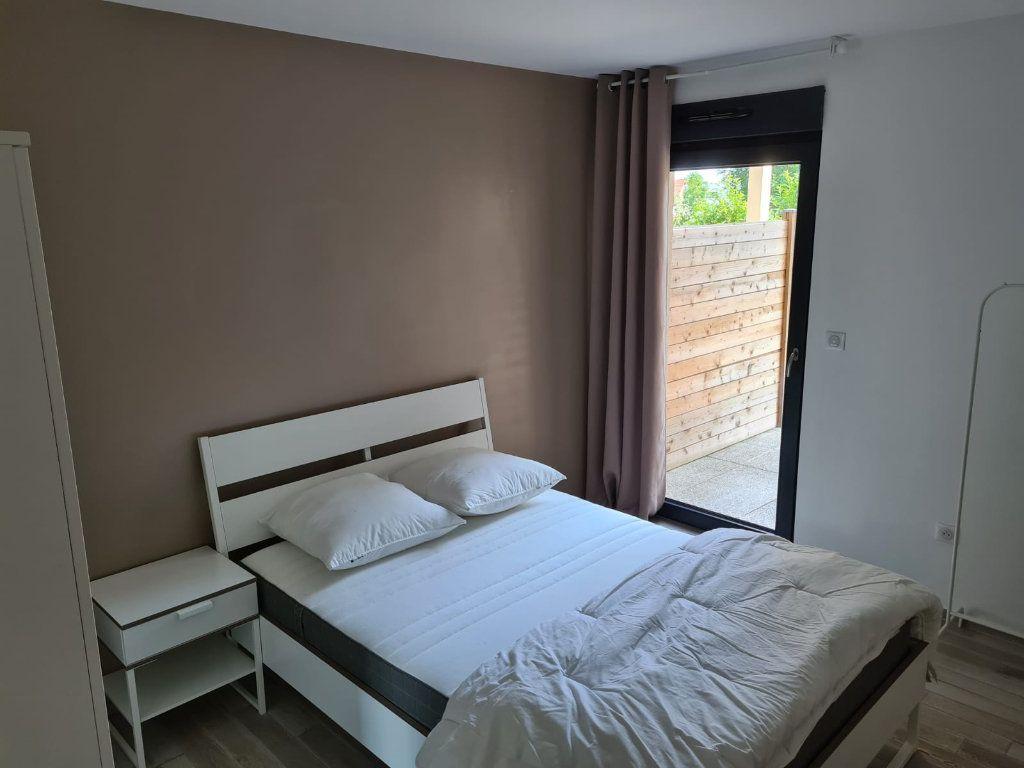 Appartement à louer 2 43m2 à Vendenheim vignette-1