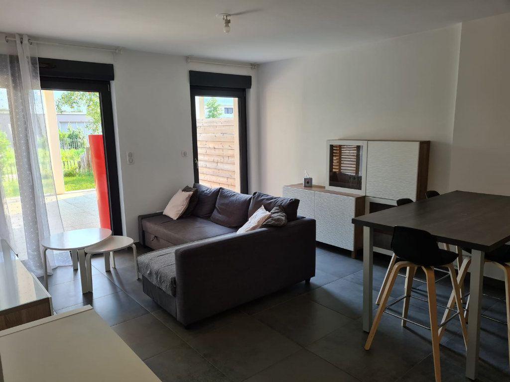 Appartement à louer 2 43m2 à Vendenheim vignette-2