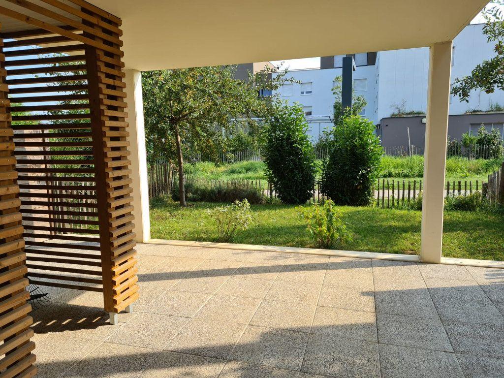 Appartement à louer 2 43m2 à Vendenheim vignette-4