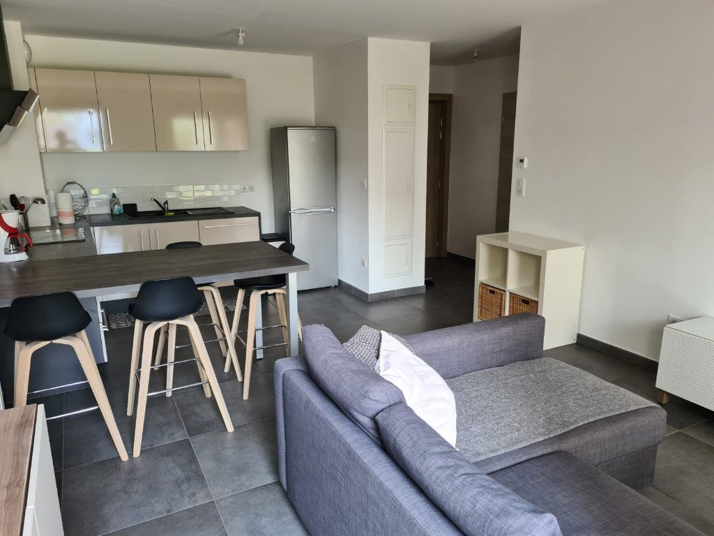 Appartement à louer 2 43m2 à Vendenheim vignette-8