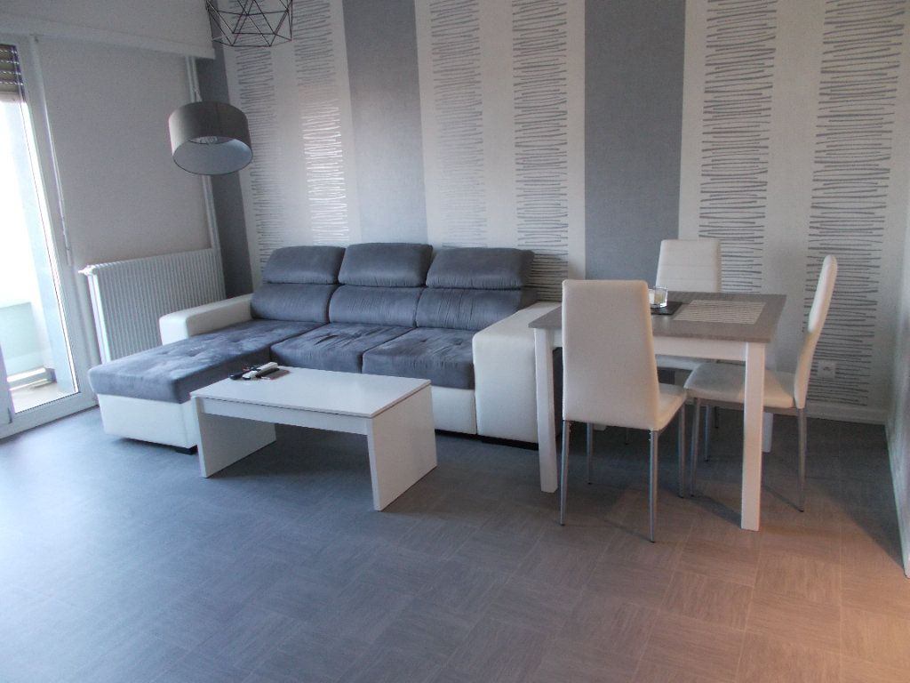 Appartement à louer 2 48m2 à Strasbourg vignette-1
