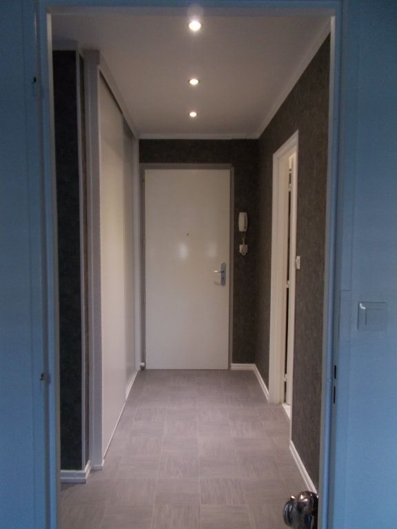 Appartement à louer 2 48m2 à Strasbourg vignette-3