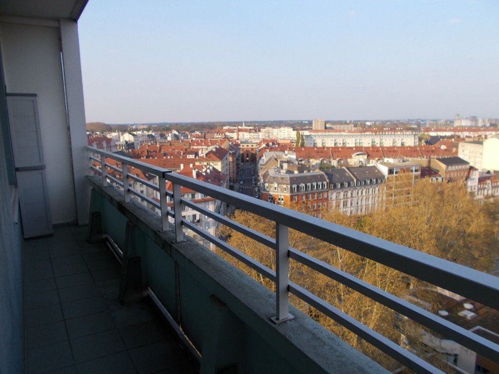 Appartement à louer 2 48m2 à Strasbourg vignette-5