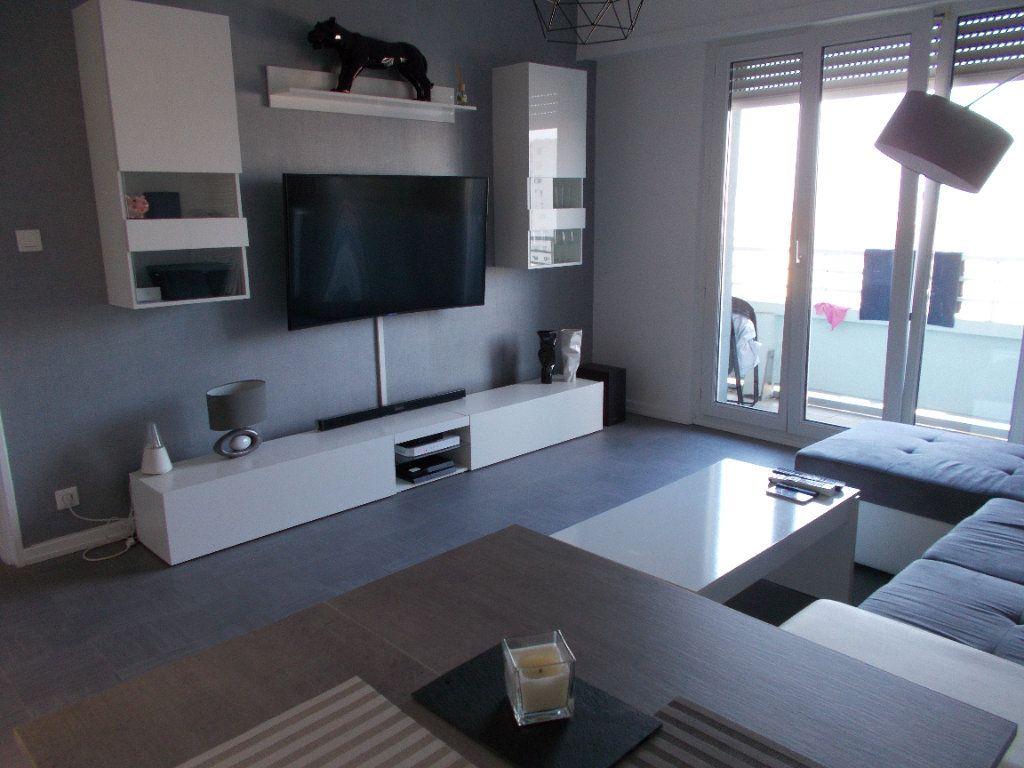 Appartement à louer 2 48m2 à Strasbourg vignette-7