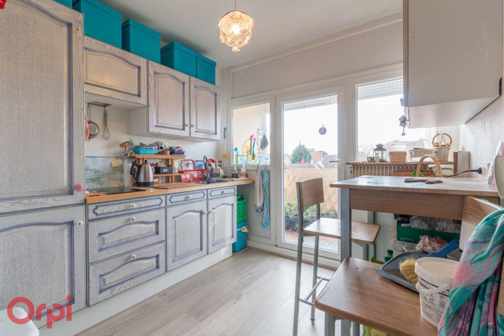 Appartement à vendre 2 46.11m2 à Schiltigheim vignette-1