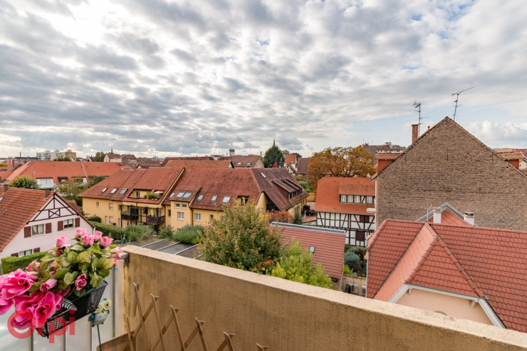 Appartement à vendre 2 46.11m2 à Schiltigheim vignette-2