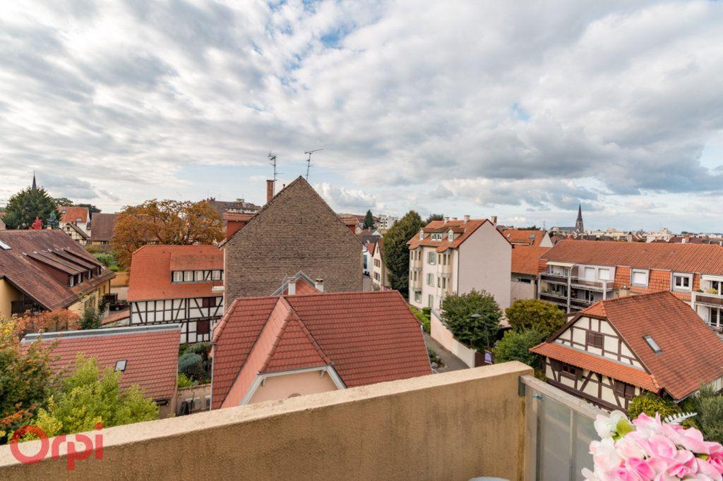 Appartement à vendre 2 46.11m2 à Schiltigheim vignette-5