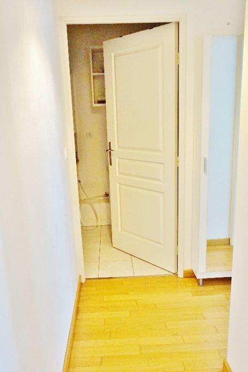Appartement à louer 2 45m2 à Paris 15 vignette-5