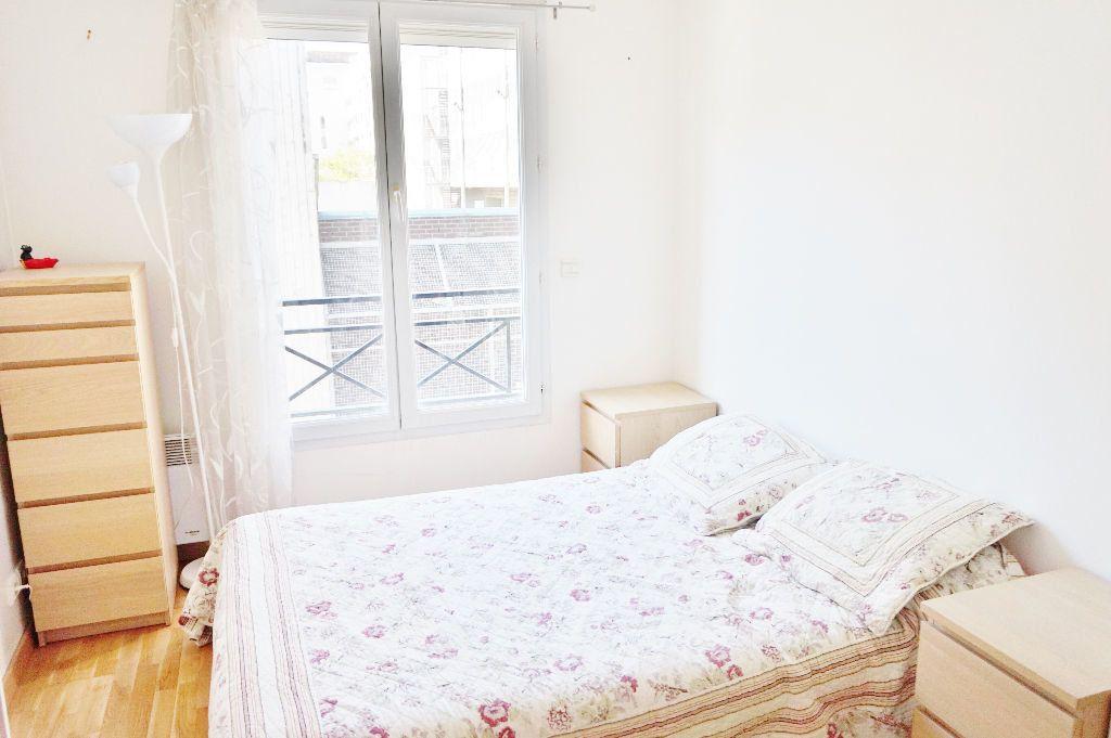 Appartement à louer 2 45m2 à Paris 15 vignette-7