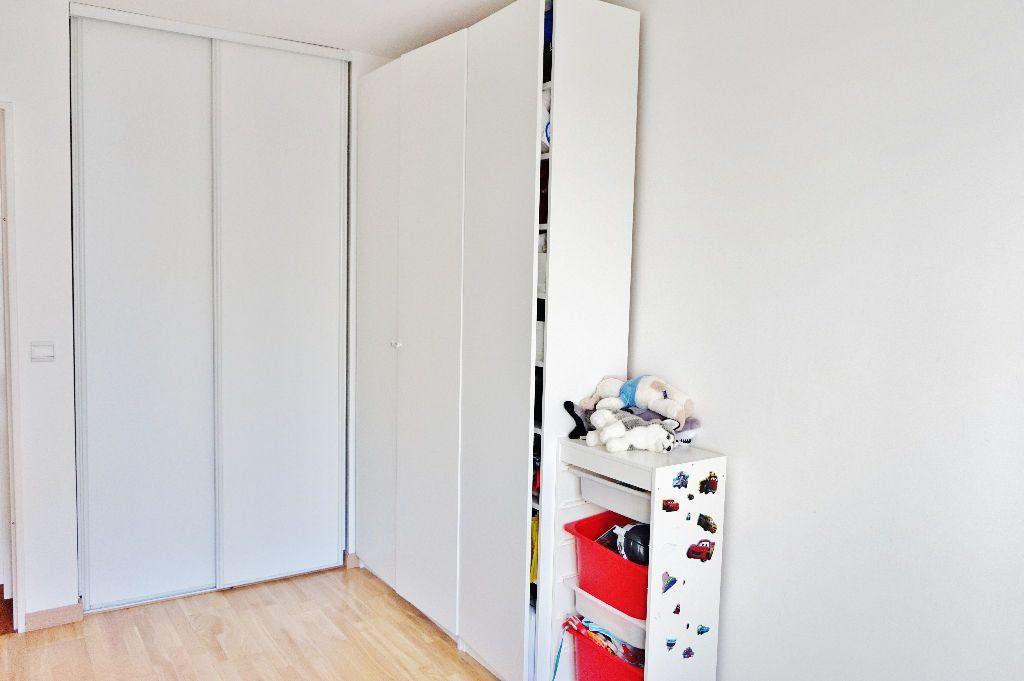 Appartement à louer 2 45m2 à Paris 15 vignette-8