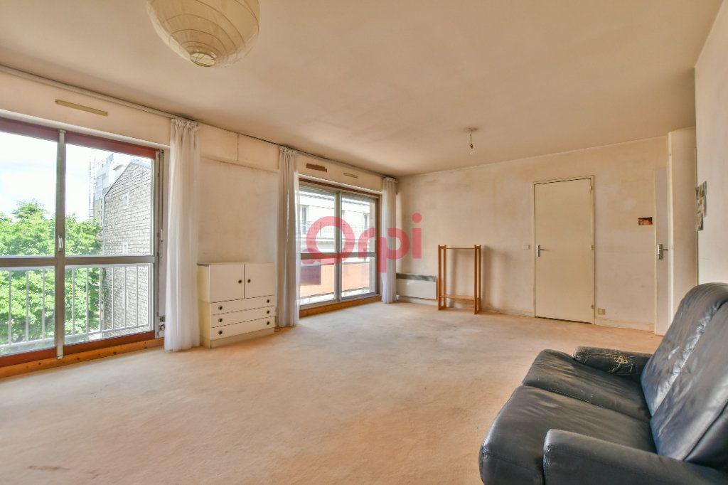 Appartement à vendre 5 105.5m2 à Paris 15 vignette-1