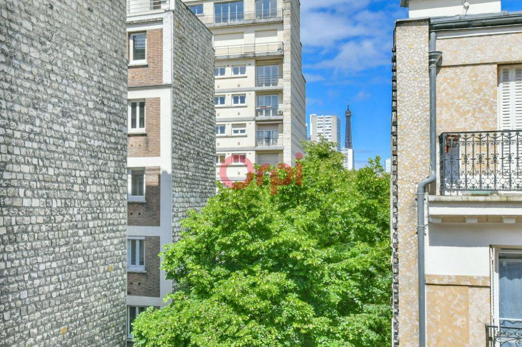 Appartement à vendre 5 105.5m2 à Paris 15 vignette-2