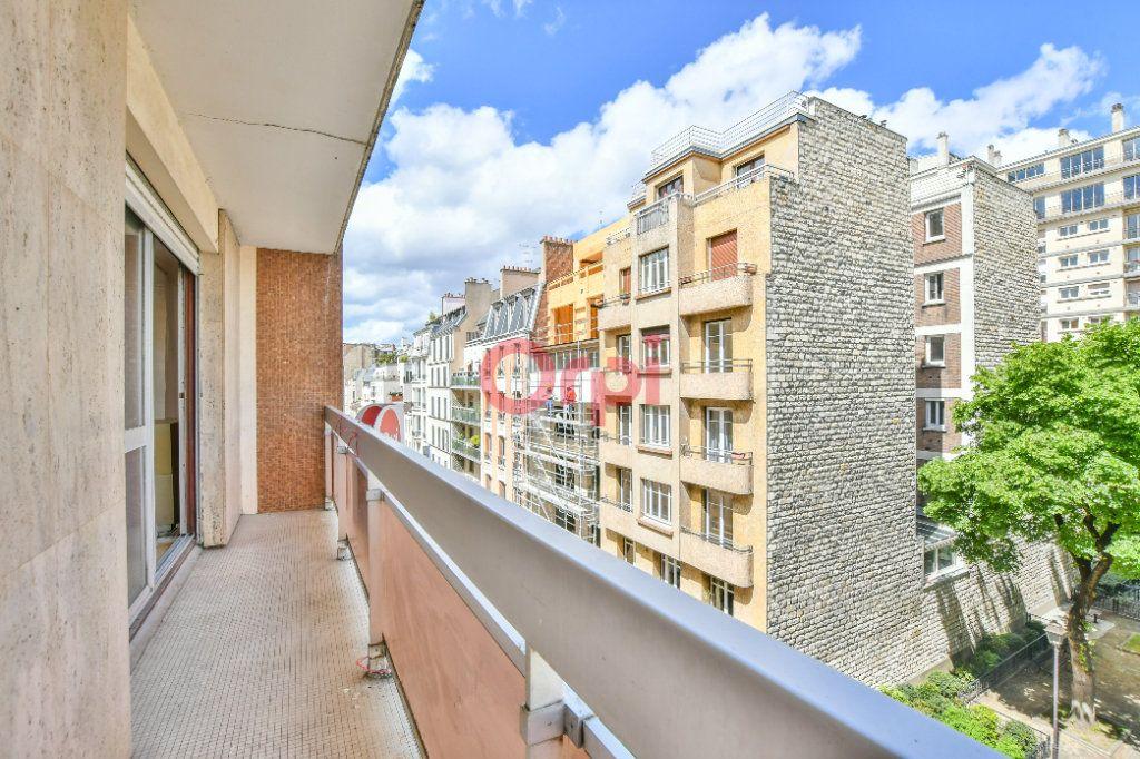 Appartement à vendre 5 105.5m2 à Paris 15 vignette-3