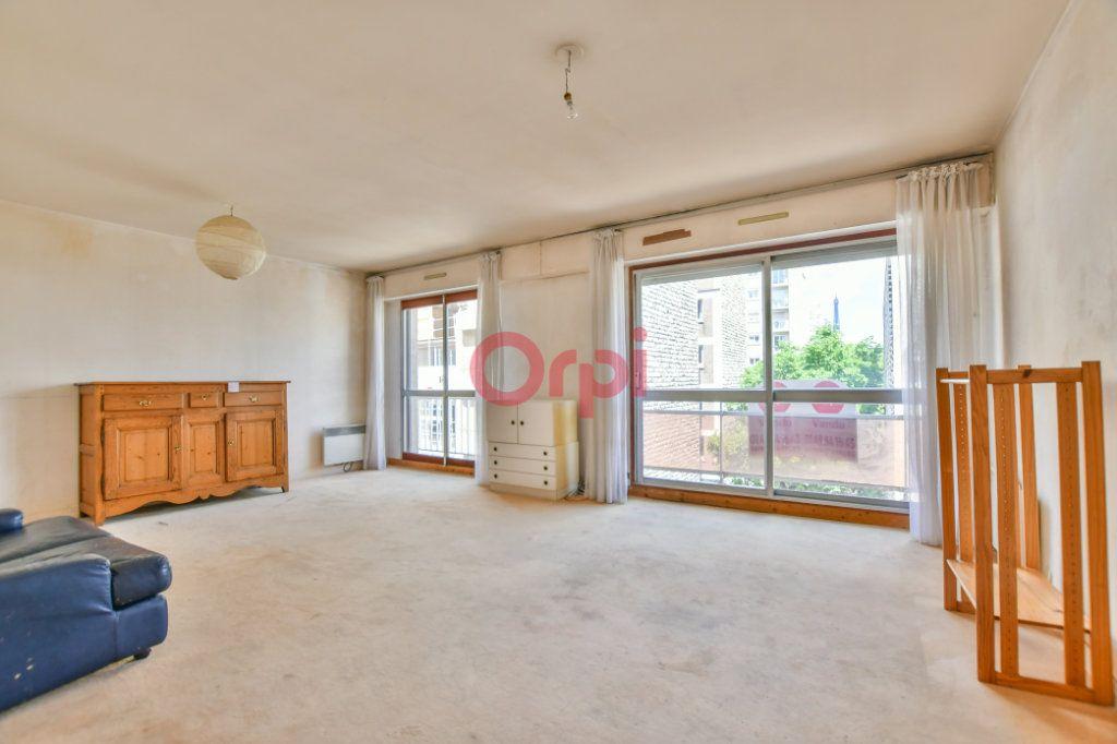 Appartement à vendre 5 105.5m2 à Paris 15 vignette-4