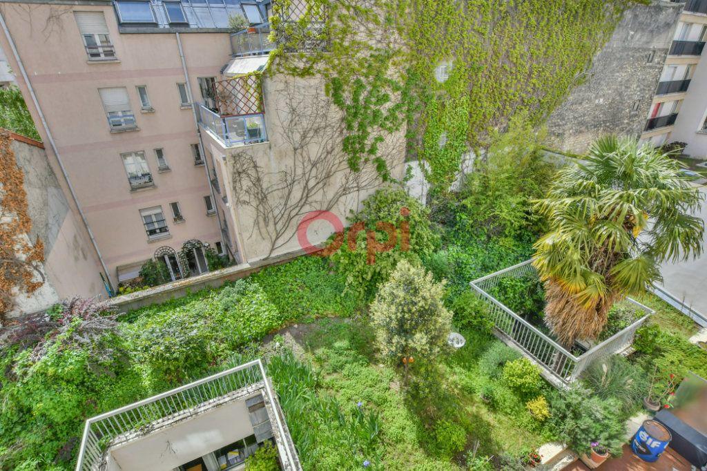 Appartement à vendre 5 105.5m2 à Paris 15 vignette-10