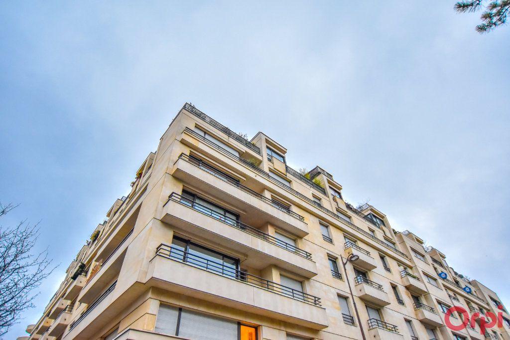 Appartement à louer 1 25m2 à Paris 15 vignette-1