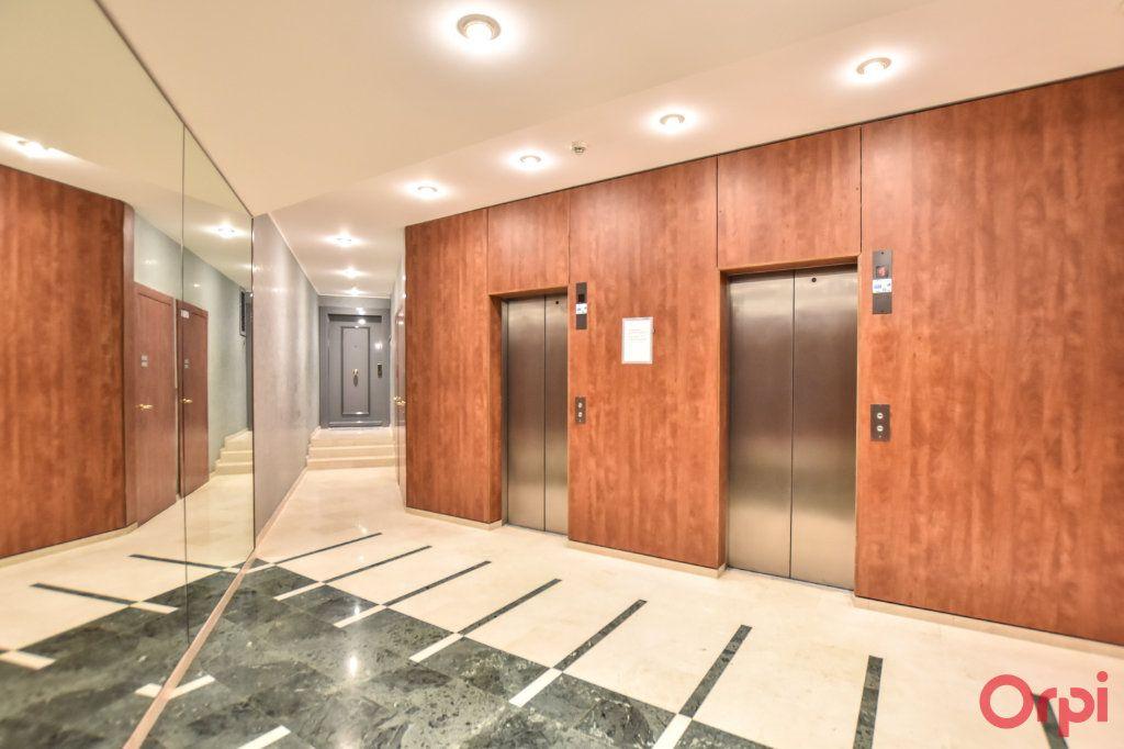 Appartement à louer 1 25m2 à Paris 15 vignette-2