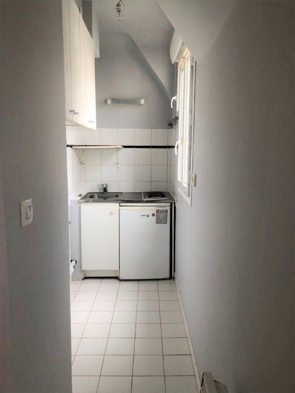 Appartement à louer 2 36m2 à Paris 15 vignette-3