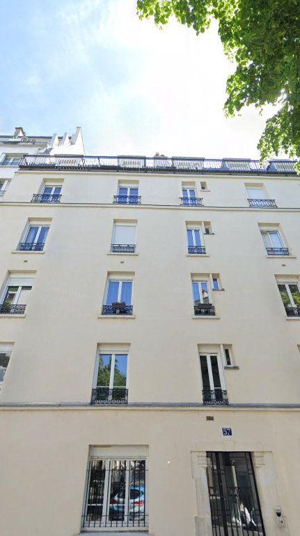 Appartement à louer 2 34m2 à Paris 15 vignette-5