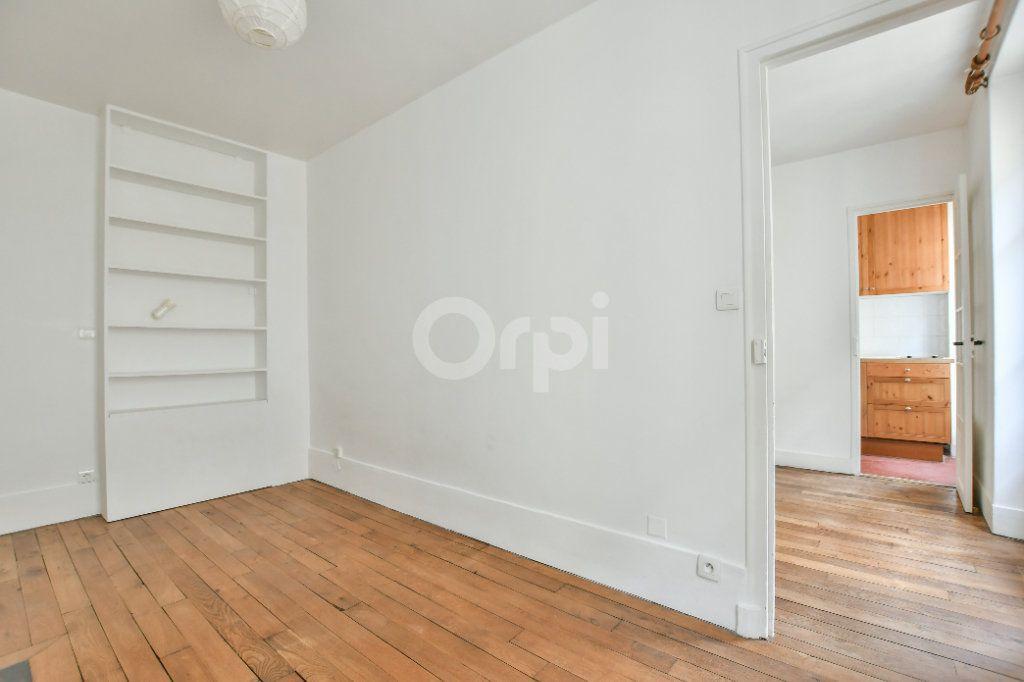 Appartement à louer 2 29m2 à Paris 15 vignette-1