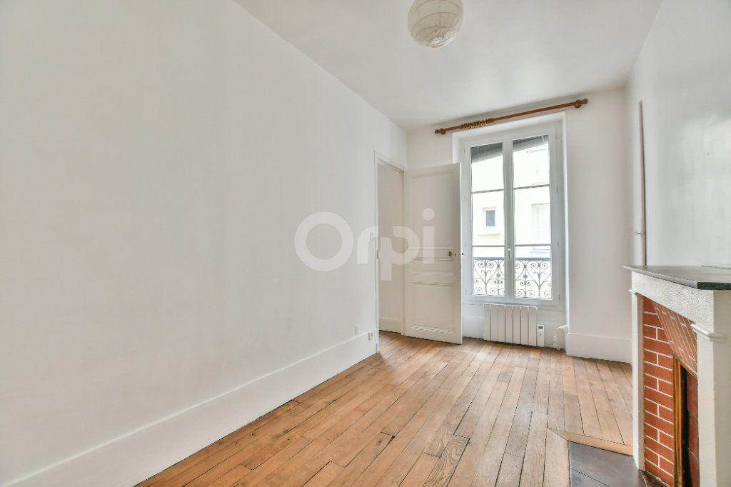 Appartement à louer 2 29m2 à Paris 15 vignette-8