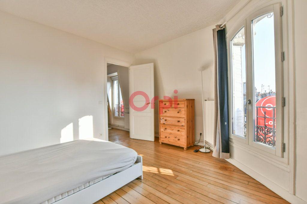 Appartement à louer 2 40m2 à Paris 15 vignette-6