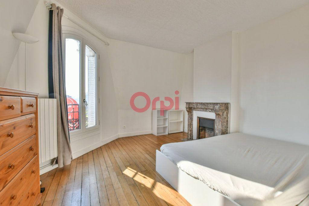 Appartement à louer 2 40m2 à Paris 15 vignette-7