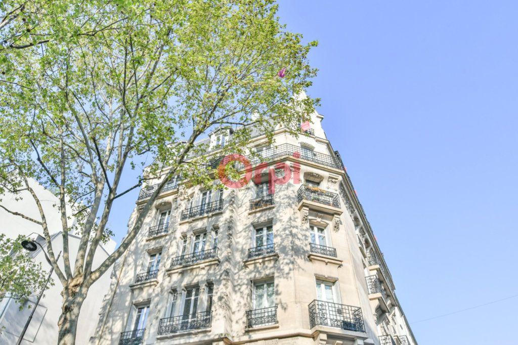 Appartement à louer 2 40m2 à Paris 15 vignette-8