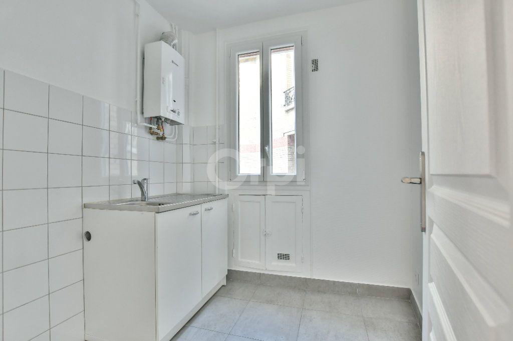 Appartement à louer 3 56m2 à La Garenne-Colombes vignette-2