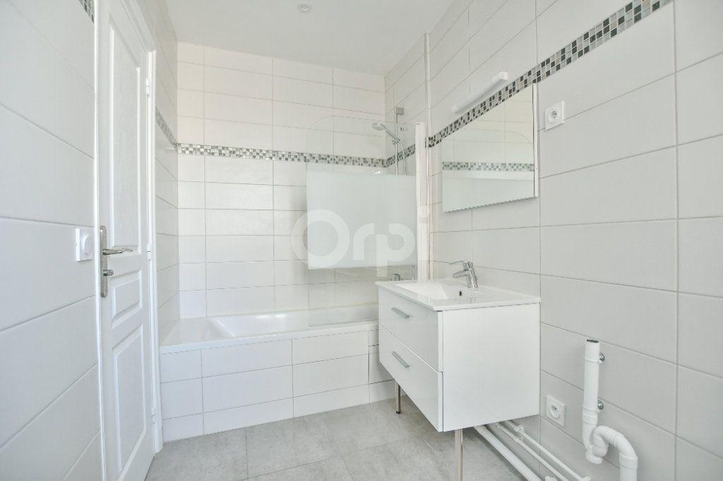 Appartement à louer 3 56m2 à La Garenne-Colombes vignette-5