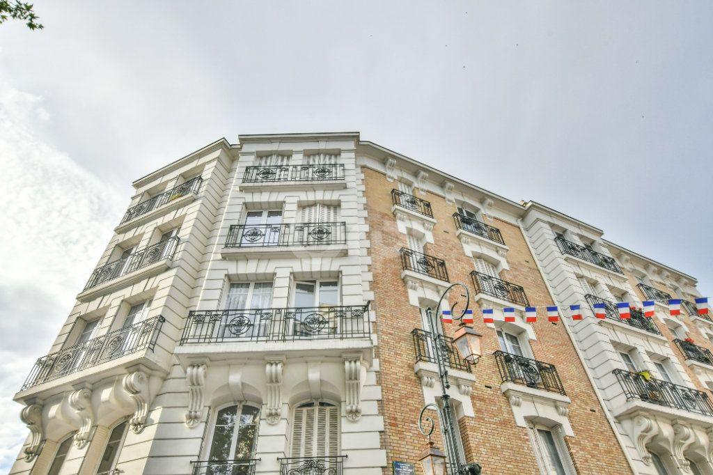 Appartement à louer 3 56m2 à La Garenne-Colombes vignette-12