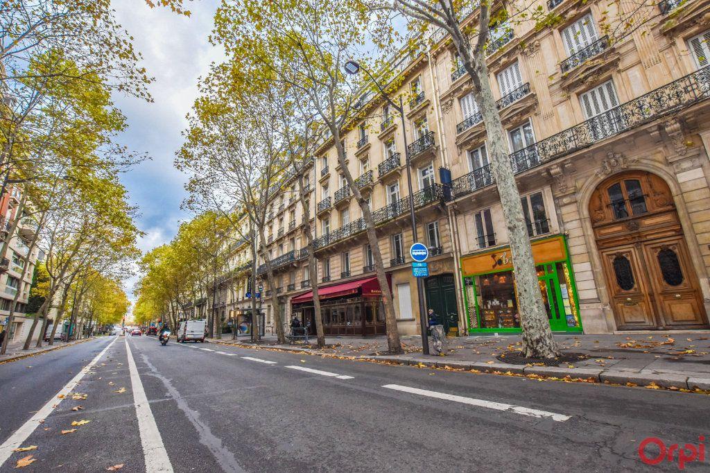 Appartement à louer 1 19m2 à Paris 7 vignette-2