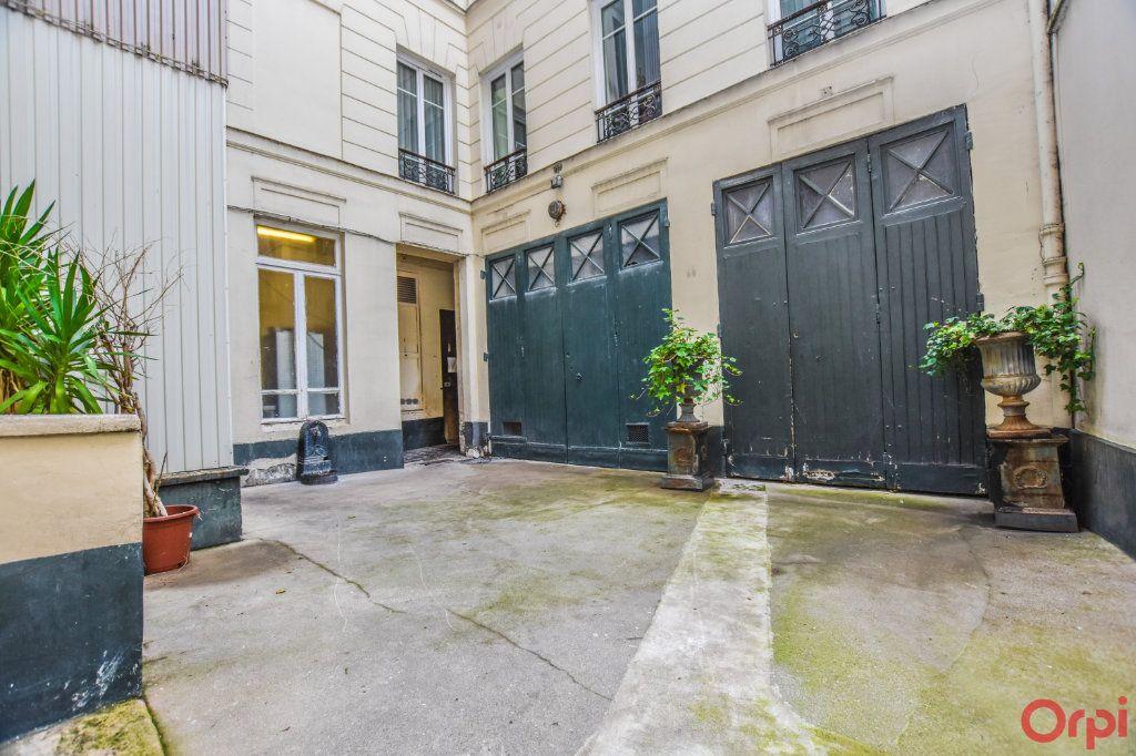 Appartement à louer 1 19m2 à Paris 7 vignette-4