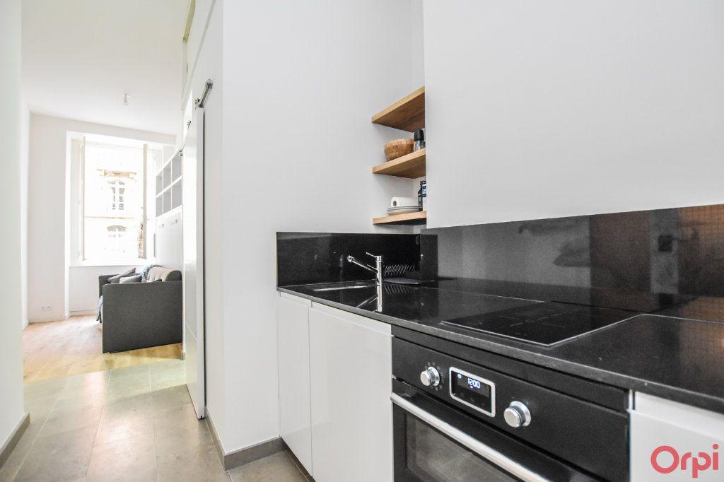 Appartement à louer 1 19m2 à Paris 7 vignette-6