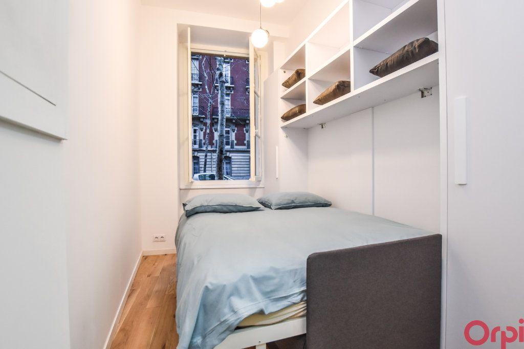 Appartement à louer 1 19m2 à Paris 7 vignette-7