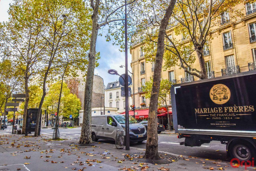 Appartement à louer 1 19m2 à Paris 7 vignette-11