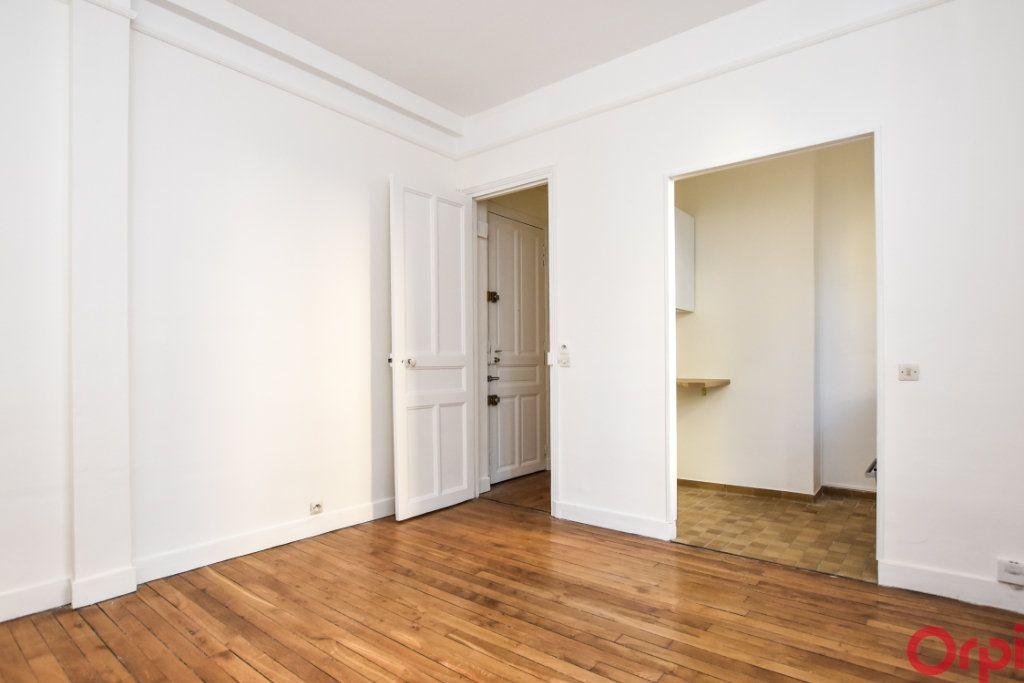 Appartement à louer 2 31.8m2 à Boulogne-Billancourt vignette-3