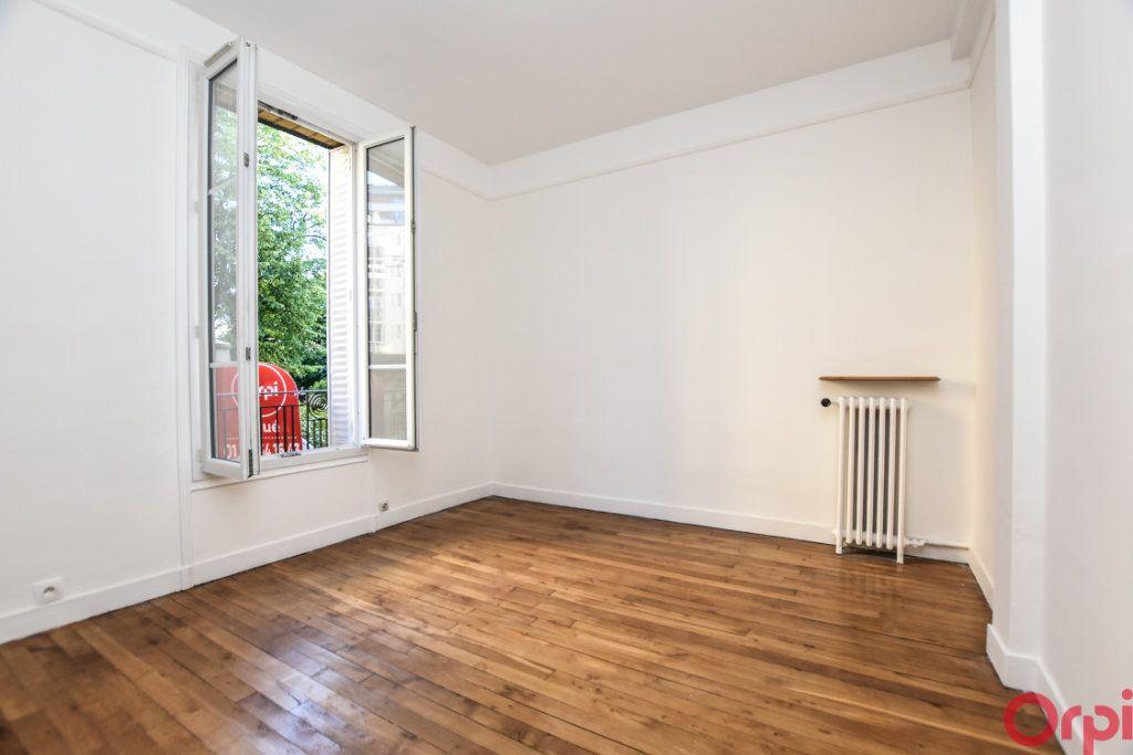Appartement à louer 2 31.8m2 à Boulogne-Billancourt vignette-5
