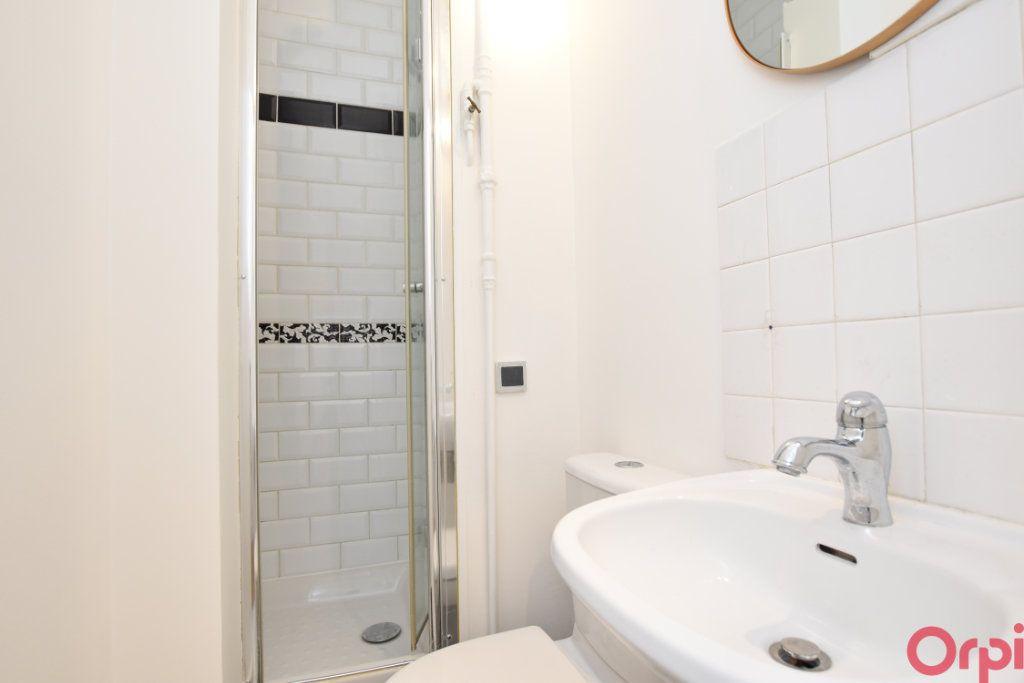 Appartement à louer 2 31.8m2 à Boulogne-Billancourt vignette-6