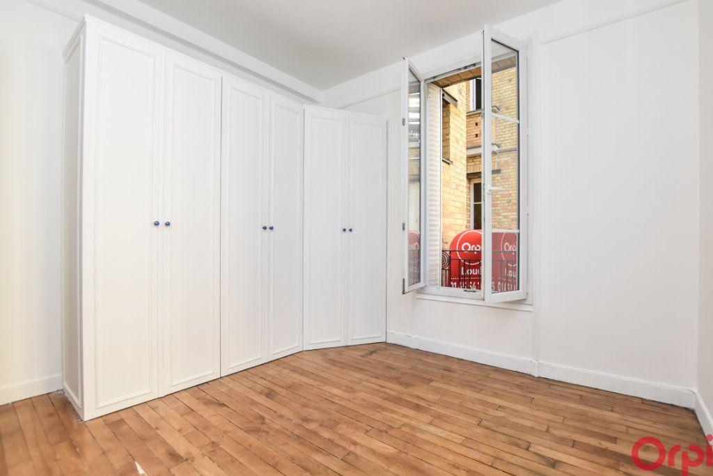 Appartement à louer 2 31.8m2 à Boulogne-Billancourt vignette-7